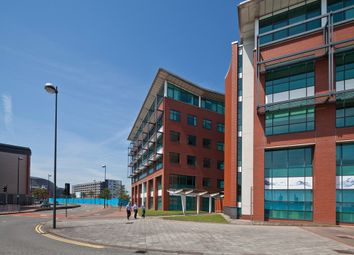 Thumbnail Office to let in Caspian Point, Cardiff