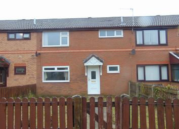 Thumbnail 3 bedroom terraced house for sale in Neville Close, Prenton, Wirral, Merseyside