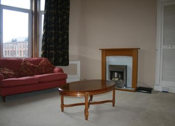 Thumbnail 1 bed flat to rent in 3 Craigie Street, Govanhill, Glasgow