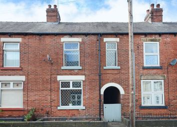 Thumbnail 4 bed terraced house for sale in Hillsborough Place, Hillsborough, Sheffield