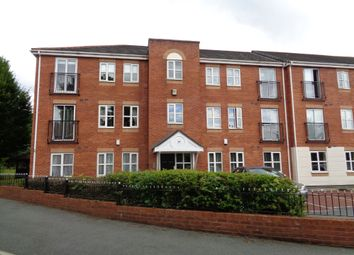 Thumbnail 2 bed flat to rent in Kensington Place, Melton Road, Crumpsall