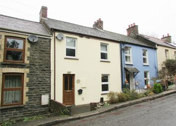 Thumbnail 3 bed cottage for sale in Glyn Rhosyn, 3 Glen View, Llanfallteg, Whitland, Carmarthenshire