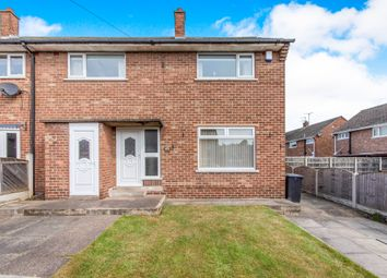3 bed terraced house for sale in Barret Road, Cantley, Doncaster DN4