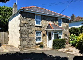 Thumbnail 3 bed detached house for sale in Halestown, St Ives