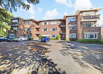 Thumbnail 1 bed flat to rent in The Lodge, Banister Road, Southampton