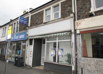 Thumbnail Commercial property for sale in 406 Gloucester Road, Horfield, Bristol, City Of Bristol