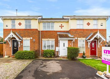 Thumbnail 2 bedroom terraced house for sale in Cole Avenue, Chadwell St. Mary, Grays