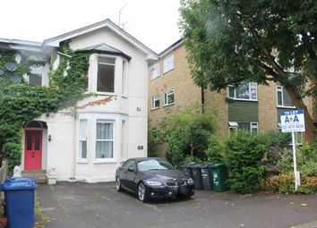 Thumbnail 2 bed flat to rent in Sommerset Road, Barnet