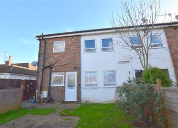 Thumbnail 2 bed flat for sale in Cecil Court, Cecil Road, Lancing