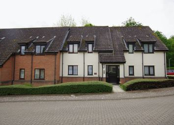 Thumbnail 2 bed flat for sale in The Birches, Marlborough Road, Broome Manor, Swindon