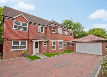 Thumbnail 7 bed detached house for sale in The Drive, Ickenham, Uxbridge