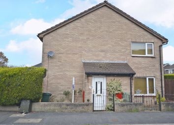 Thumbnail 1 bed terraced house for sale in Modern End-Terrace, Bardsey Close, Newport