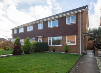 3 bed end terrace house for sale in Haywards Close, Deal CT14