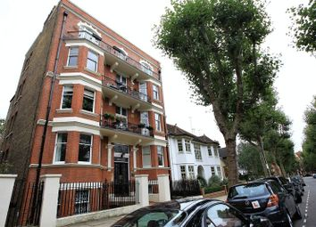 Thumbnail 2 bed flat to rent in Biddulph Road, London