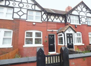 Thumbnail 1 bedroom terraced house for sale in Hartleys Village, Walton, Liverpool