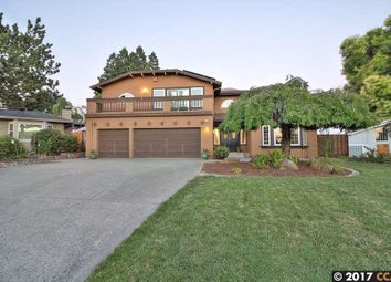 Thumbnail 4 bed property for sale in 308 Pine Valley Court, San Ramon, Ca, 94583