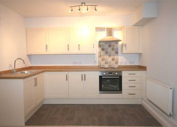 Thumbnail 1 bed flat for sale in Phoenix House, Newmarket Road, Bury St Edmunds
