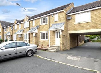 Thumbnail 3 bedroom terraced house to rent in Goodfellow Close, Cottingley, Bingley, West Yorkshire