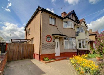 3 bed semi-detached house for sale in Stoke Poges Lane, Slough SL1