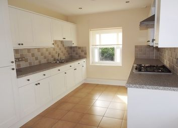 Thumbnail 2 bed flat to rent in Shepton Road, Oakhill, Radstock