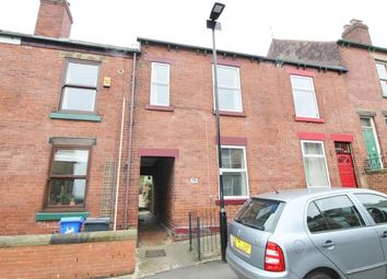 Thumbnail 3 bed terraced house for sale in Freedom Road, Walkley, Sheffield