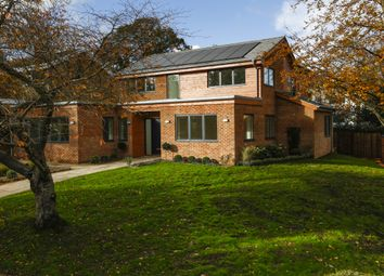 Thumbnail 5 bed detached house to rent in Beltane Drive, Wimbledon