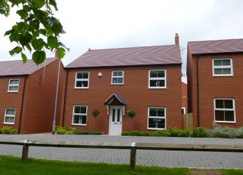 Thumbnail 4 bed detached house for sale in Farm Close, Bishopton, Stratford-Upon-Avon