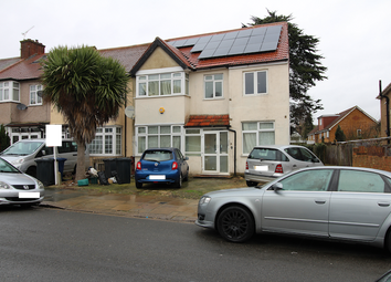 Thumbnail 10 bed semi-detached bungalow to rent in Garrick Road, Greenford