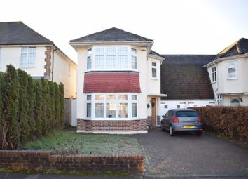 Thumbnail 3 bed semi-detached house for sale in Craddocks Avenue, Ashtead