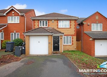 Thumbnail 3 bed detached house for sale in Staple Lodge Road, Northfield/Kings Norton