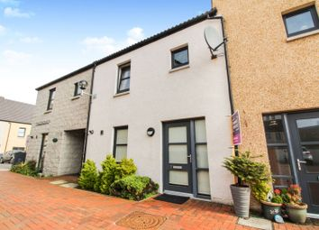 Thumbnail 2 bed terraced house for sale in Heartwood Courtyard, Aberdeen