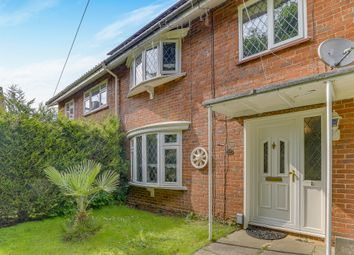 Thumbnail 3 bed terraced house for sale in Ridgeside, Three Bridges, Crawley