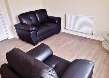 Thumbnail 2 bed flat to rent in Anglian Way, Stoke Village, Coventry