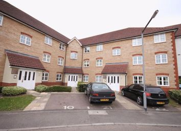 Thumbnail 2 bed flat for sale in Stoney Bridge Drive, Waltham Abbey
