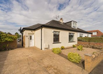 3 bed semi-detached bungalow for sale in 8 Broompark Road, Edinburgh EH12