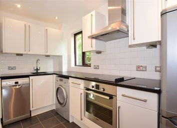 Thumbnail 2 bed end terrace house for sale in Camberley Close, Sutton, Surrey