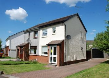 Thumbnail 2 bed semi-detached house to rent in Maybole Crescent, Newton Mearns, Glasgow