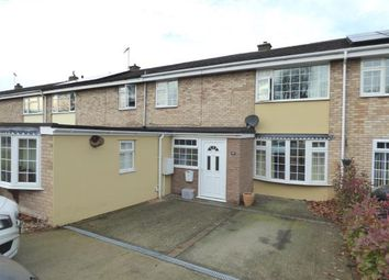 Thumbnail 4 bedroom terraced house for sale in Hadleigh, Ipswich, Suffolk