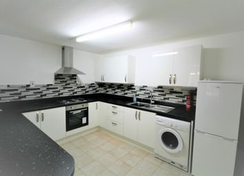 Thumbnail 4 bed flat to rent in Denison Court, Denison Street, Nottingham