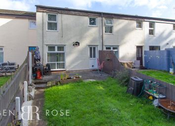 3 bed terraced house for sale in Mendip Road, Clayton-Le-Woods, Chorley PR25