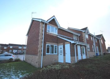 Thumbnail 2 bed flat to rent in Wordsworth Court, Oulton, Leeds