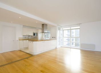 Thumbnail 3 bed flat to rent in Anchorage Point, Canary Wharf