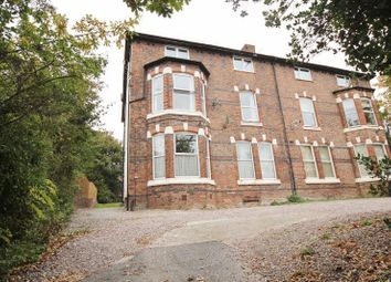 Thumbnail 2 bed flat for sale in Old Chester Road, Rock Ferry, Wirral