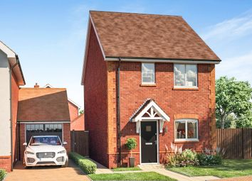 3 bed detached house for sale in Wallingford Road, Cholsey, Wallingford OX10
