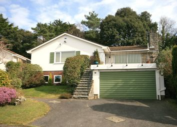 Thumbnail 3 bed detached house for sale in Avalon, Canford Cliffs, Poole