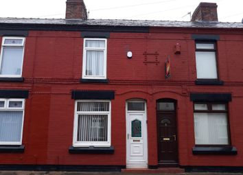 2 bed terraced house to rent in Kiddman Street, Walton, Liverpool L9