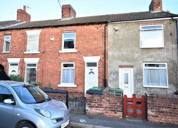 Thumbnail 2 bed terraced house for sale in Wright Street, Codnor, Ripley