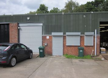 Thumbnail Warehouse for sale in Tolpits Lane, Watford