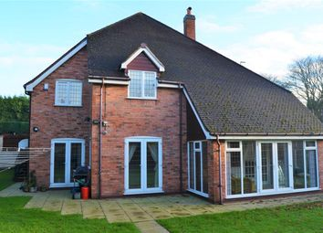 4 bed detached house for sale in Himley Road, Gornal Wood DY3
