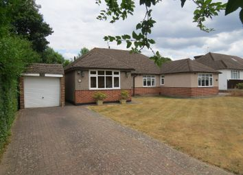 3 bed semi-detached bungalow for sale in Gillmans Road, Orpington BR5